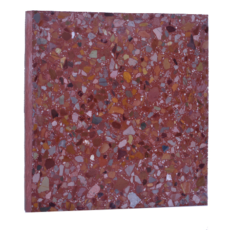 Carrelage-mosaique-rouge