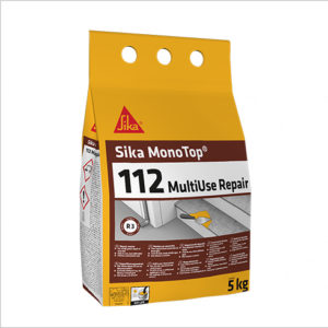 Sika Monotop®-112 MultiUse Repair